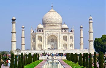 History Facts About India
