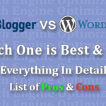 Blogger-vs-WordPress-which-is-best-in-detail