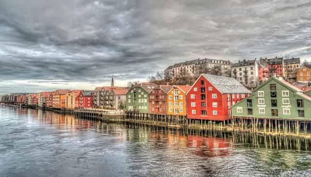 facts about Norway lifestyle