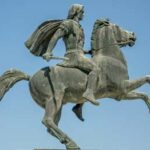 Alexander the Great History Facts in Hindi