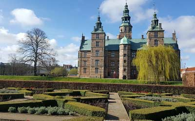 10+ Interesting History Facts About Denmark in Hindi